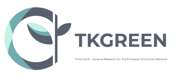 Think tanK - General Research for the European Economic Network